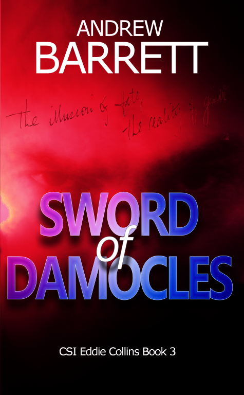 Sword of Damocles cover