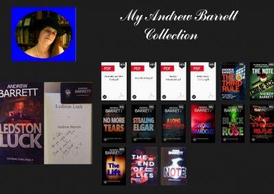 Barrett collection
