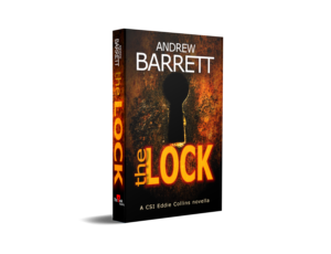 The Lock - 3D cover
