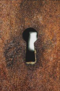 Original image for The Lock