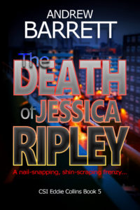 Ripley front cover