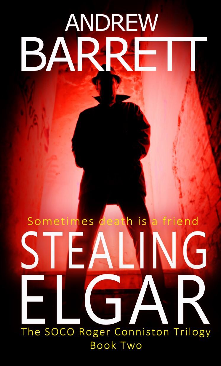 Stealing Elgar