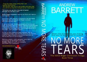 No More Tears paperback
