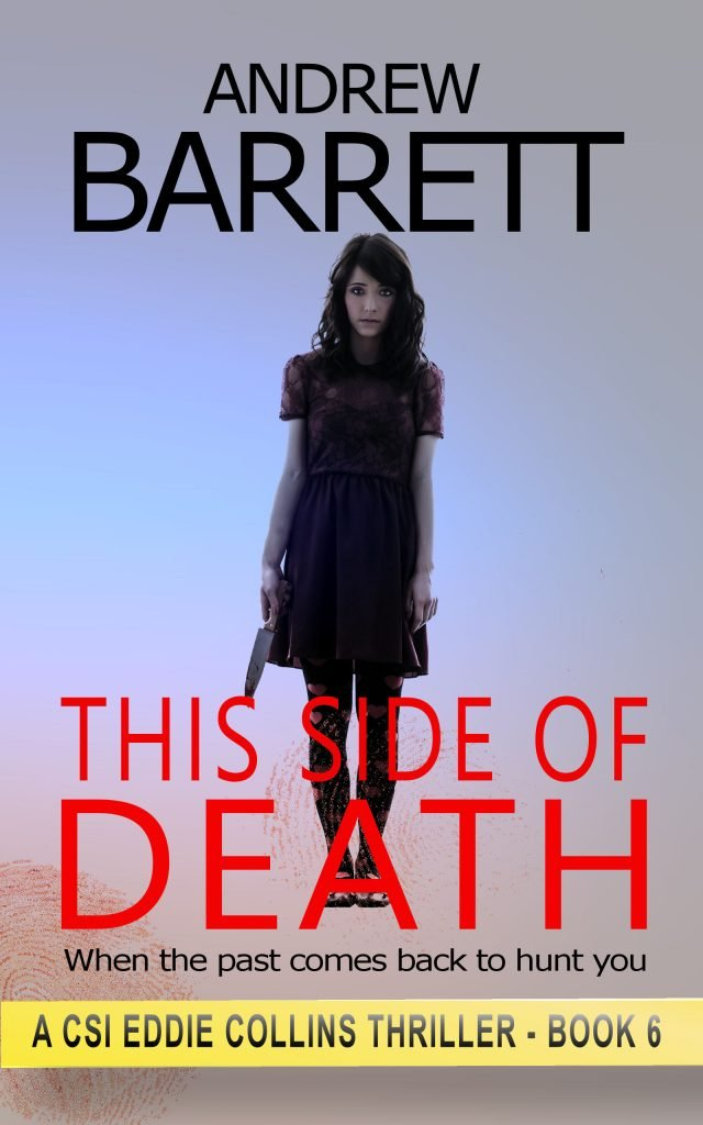 This Side of Death cover