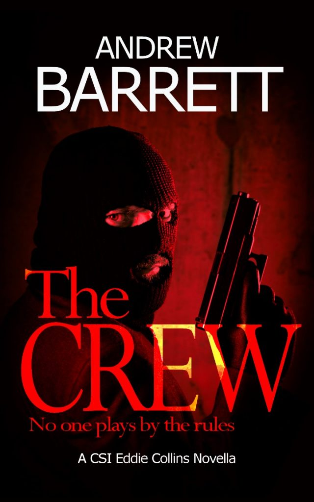 The Crew cover image